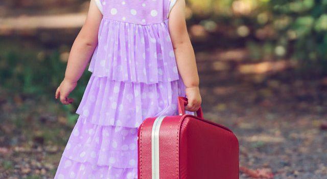 Reţetă de făcut bagaje