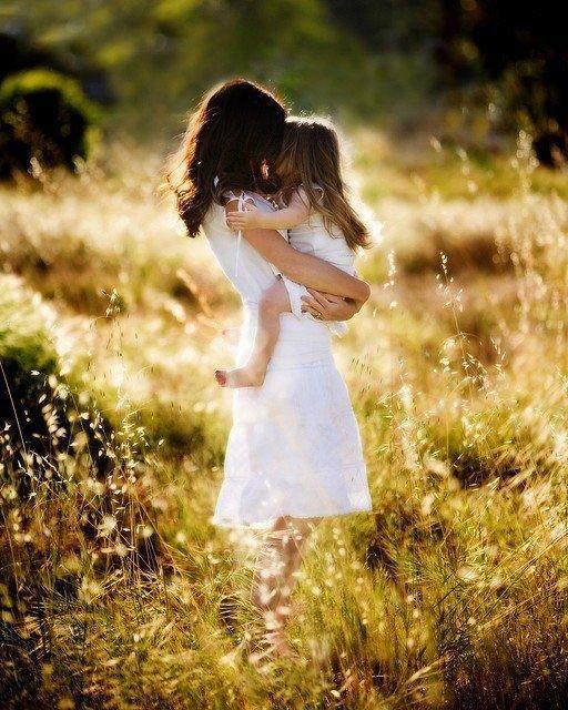 Îmbrățișare