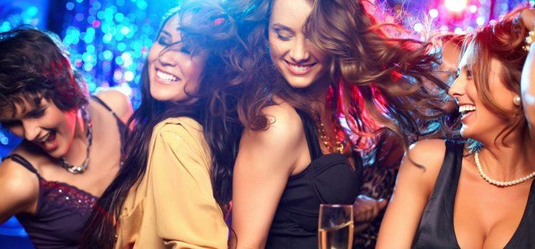 Cum am devenit din party girl – mămică full-time