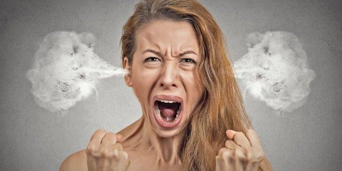 Managementul furiei în preajma Aniei