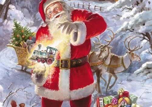 Magia Crăciunului şi adevărul absolut
