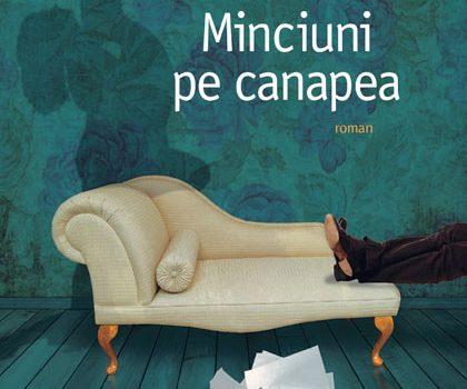 Minciuni pe canapea – Irvin Yalom – prin ochii mei