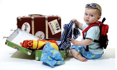 Ce punem noi în bagajul Aniei de călătorii
