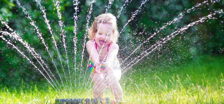 Apa tămăduitoare şi prietenoasă