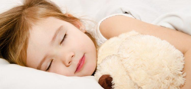 Somnul liniștit și odihnitor al păpădiei
