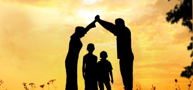 Cum să ne iubim copiii necondiționat