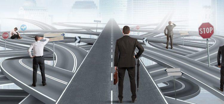 Orientarea profesională și motivația internă