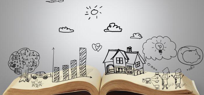 Viața trăită printre cărți și filme