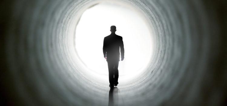 Moartea, un proces complex şi de durată