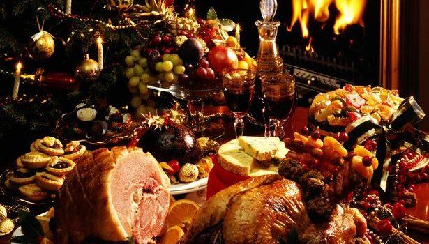 Un Crăciun plin de greutate şi familie