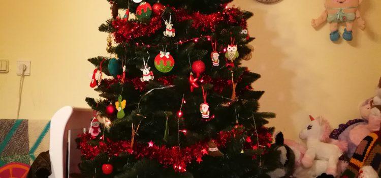 Un Crăciun croit special pentru voi