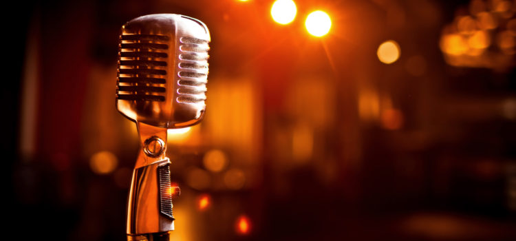 Programare la terapie prin karaoke