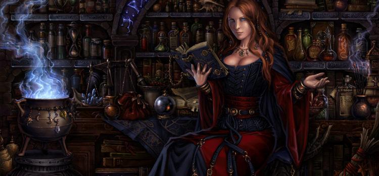 Magazinul magic ce hrănește visele