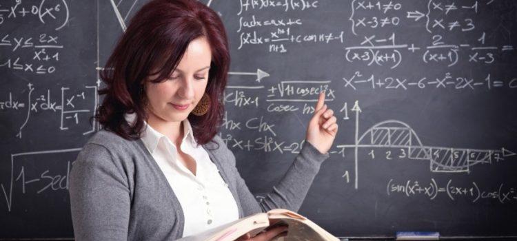 To teach or not to teach?
