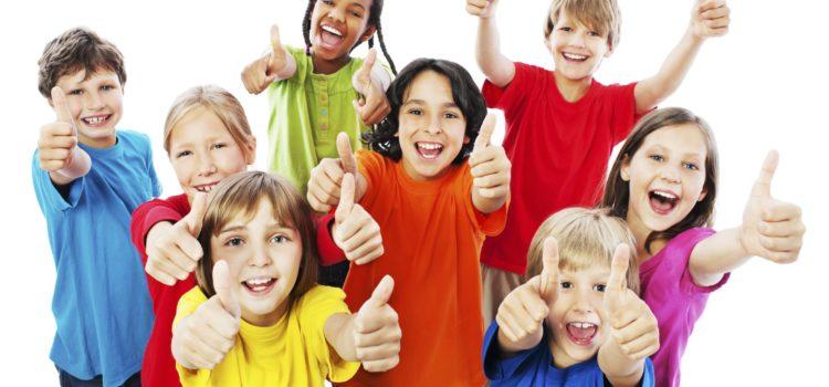 De câți prieteni copii are păpădia nevoie?