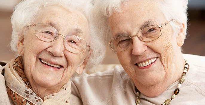 Iubiți-vă vârstinicii dincolo de fațadă