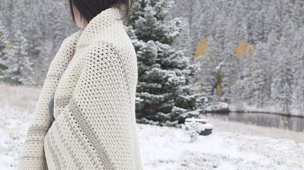 Vine iarna cu toate păturile ei!
