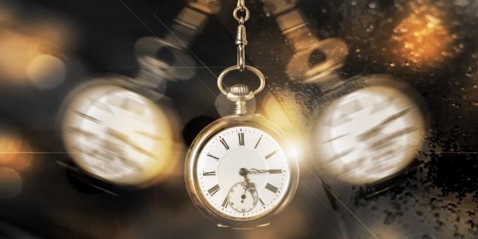 O problemă cu greutate și percepția timpului
