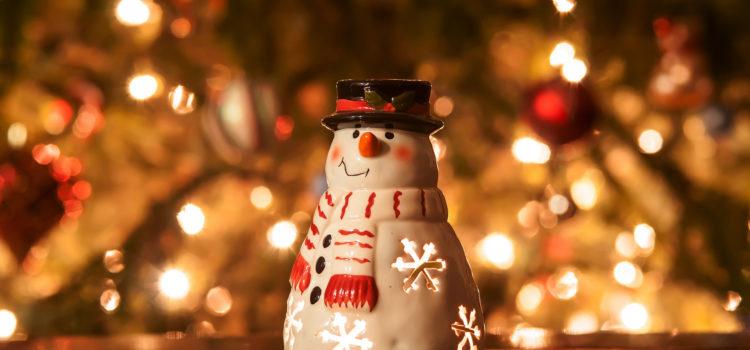 Crăciun magic, fără așteptări