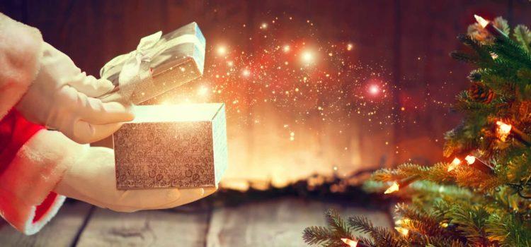 Crăciunul care te învață despre magia lui