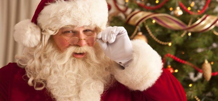 Moș Crăciunul nostru cu Titel