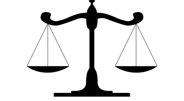 Egalitate, echitate și judecata morală