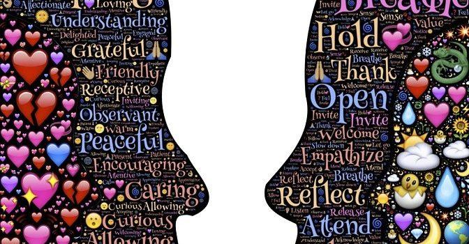 Comunicarea nonviolentă și barierele autoimpuse