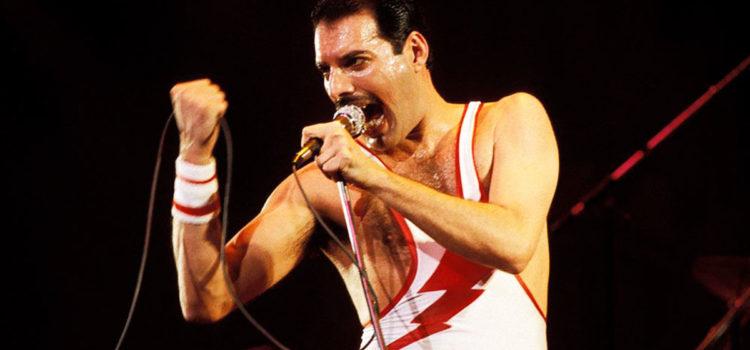 Bohemian Rhapsody, tribut pentru Freddie