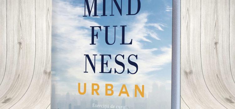 Mindfulness urban cu păpădia și alarma ascuțită