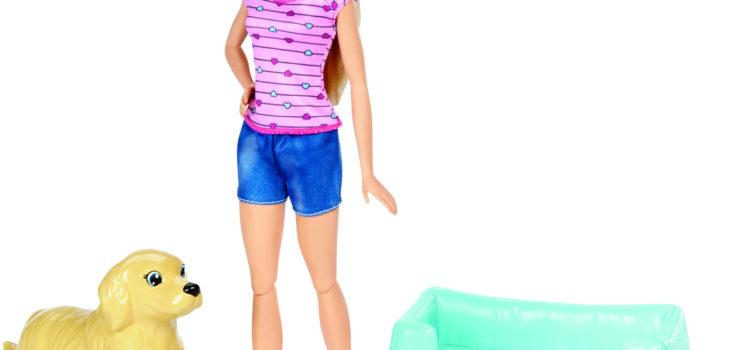 Păpușile Barbie și accesoriile neprețuite