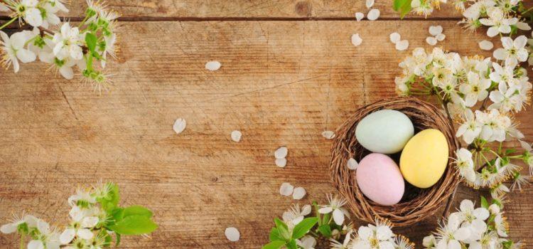 Un Paște așa cum vi-l doriți
