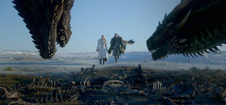 Game of Thrones și relația tumultoasă