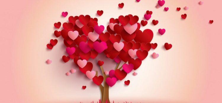 Cum se naște științific iubirea?