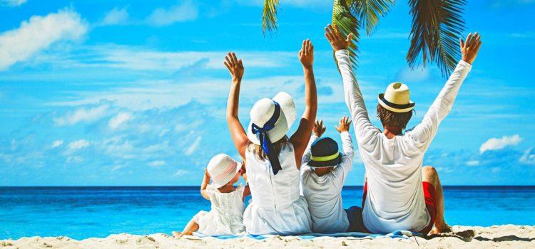 Noi oferte de vacanțe în familie