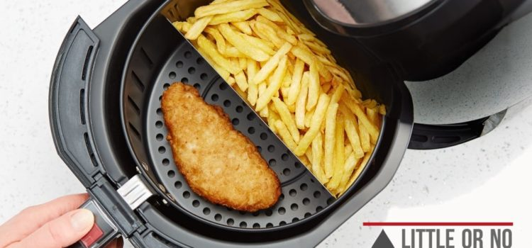Preferințele culinare și ajutorul magic din bucătărie