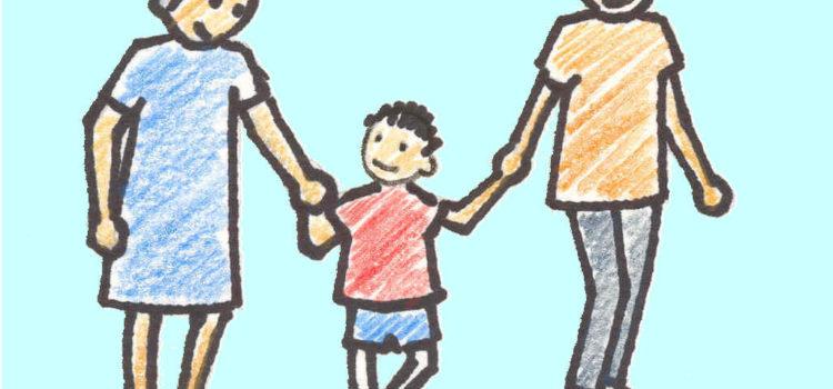 Cum e să fii părinte tânăr în România