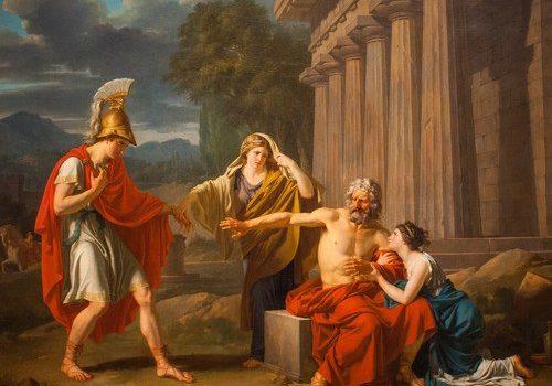 Complexul lui Oedip și noua familie a păpădiei