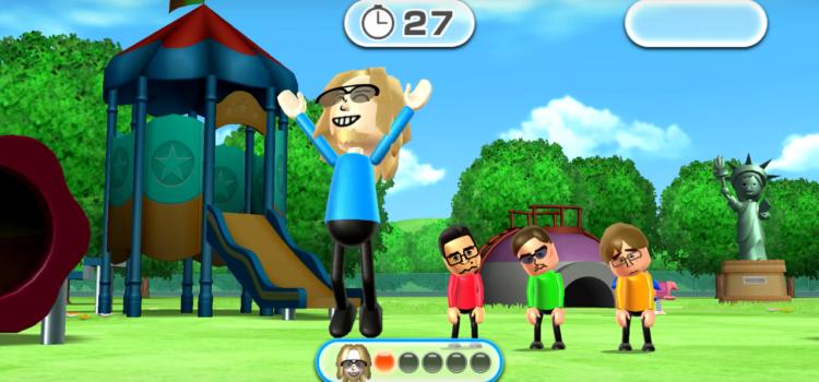 Pierzi și câștigi cu consola Nintendo