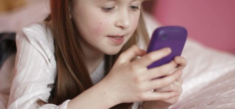 Telefonul Aniei și tehnologia asta modernă