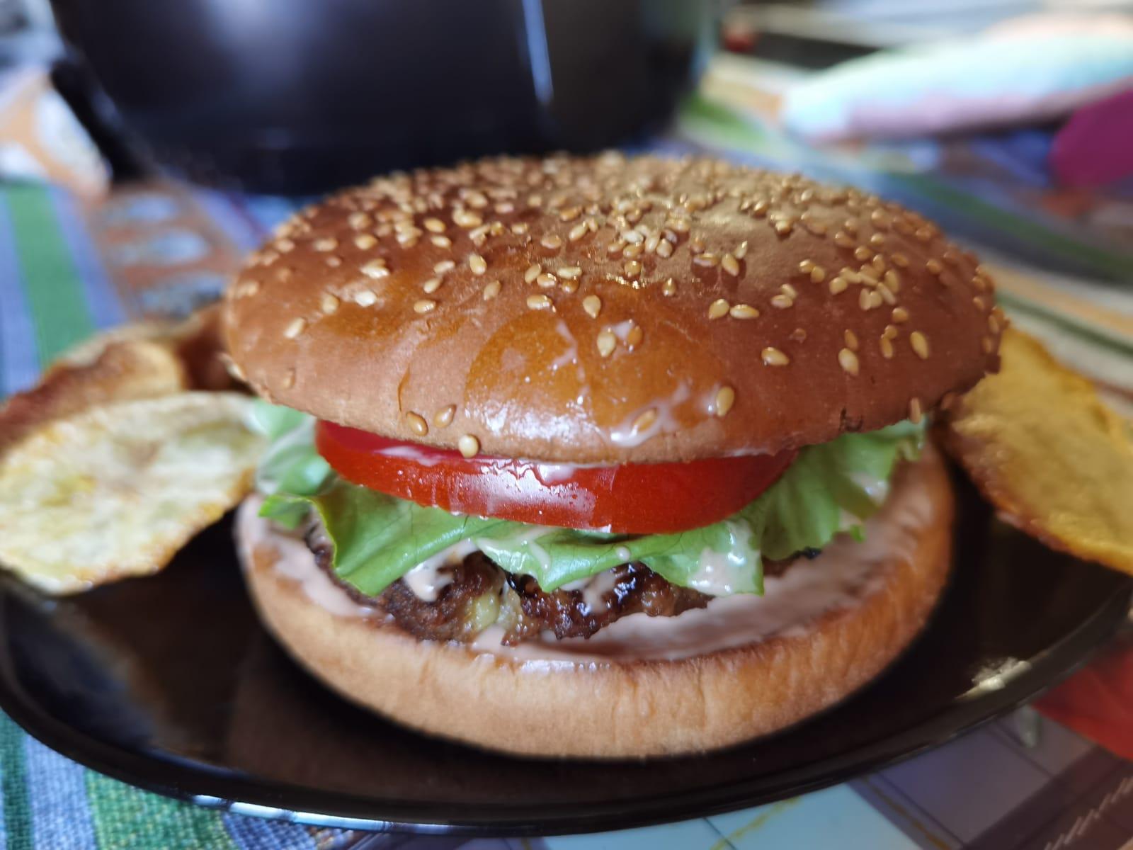Cel mai bun burger al tinerilor din ziua de azi